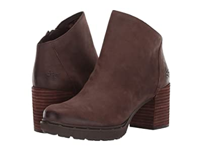 OTBT Montana (Dark Brown) Women