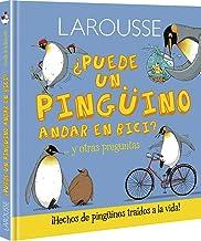 ¿Puede un pingüino andar en bici?
