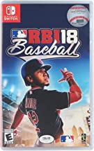 Best nintendo switch rbi baseball Reviews