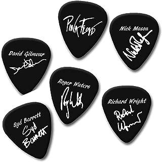 Amazon.es: Pink Floyd - Púas / Púas y portapúas: Instrumentos ...