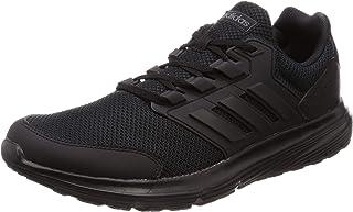 Adidas Galaxy 4, Men's Running Shoes, Black (Core Black), 7.5 UK (41.3 EU) (F36171)
