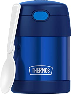 THERMOS FUNTAINER 10 Ounce Stainless Steel Vacuum...