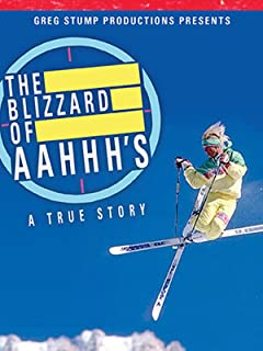 the blizzard of aahhh's