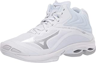 Mizuno Women's Wave Lightning Z6 Mid Volleyball Shoe