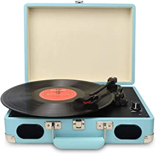 Amazon.es: radio vintage - Tocadiscos / Equipos de audio y Hi-Fi ...