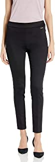 Calvin Klein Women's Pull on Pants (Regular and Plus Size)
