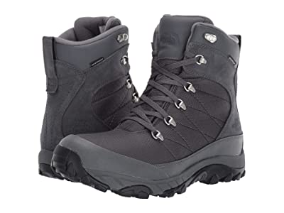 The North Face Chilkat Nylon (Zinc Grey/Ebony Grey) Men