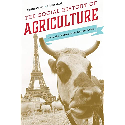 The Social History of Agriculture