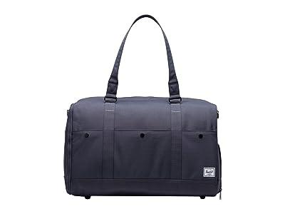 Herschel Supply Co. Bennett (Periscope Ripstop) Duffel Bags