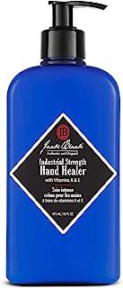 Jack Black Industrial Strength Hand Healer, 16 Fl Oz