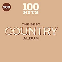 100 Hits: The Best Country Album