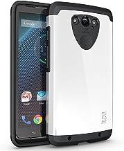 TUDIA Slim-Fit CYGEN Dual Layer Protective Case for Motorola Droid Turbo (Verizon) (NOT..