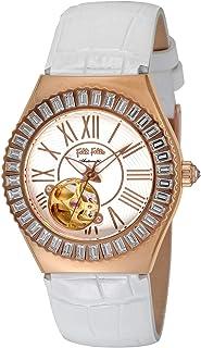 [フォリフォリ] 腕時計 PALETTE WF9B012SPI-WH レディース ホワイト [並行輸入品]