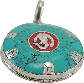 tibetan pendants