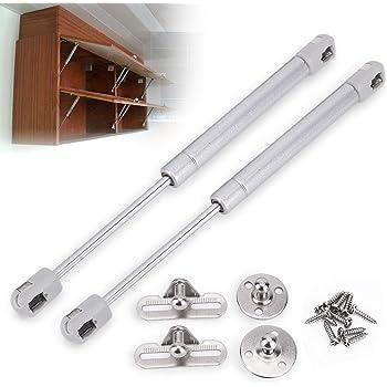 Porte d/'armoire levage pneumatique Support Hydraulique Gaz Ressort Stay//Strut 80N