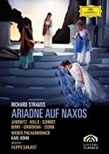 Best r strauss ariadne auf naxos Reviews