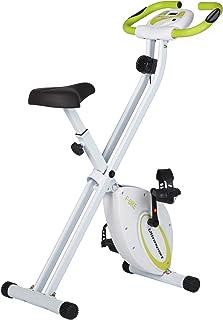 Ultrasport F-Bike y F-Rider, Entrenamiento Fitness,