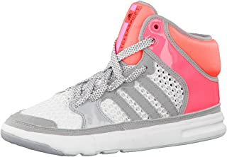 adidas Stellasport Irana by Stella McCartney Womens Fitness Trainers - White and Red