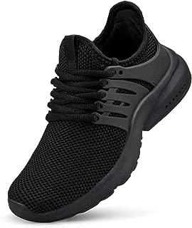 Nyznia Kids Shoes Outdoor Tennis Hiking Running Sneaker for Boys/Girls