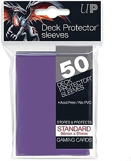 D10 330627 Petit Pro-Matte Jeu De Cartes Ultra Pro Housse De Protection Vert