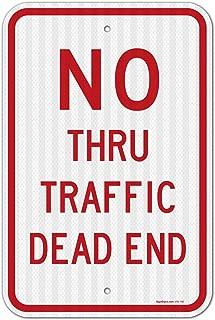 Best no thru traffic Reviews