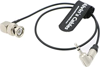 Alvin's Cables Tentacle 3.5mm TRS to BNC Timecode Cable