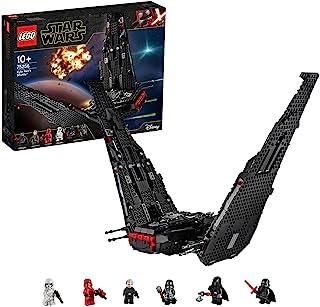 LEGO Star Wars 75256 Wahadłowiec Kylo Rena