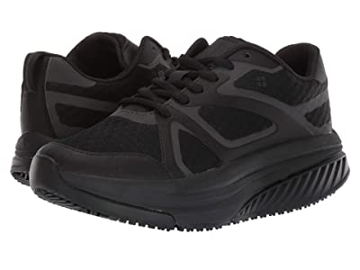 Shoes for Crews Energy II (Black) Women