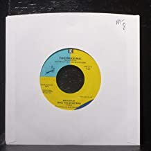 Fleetwood Mac - Rhiannon (Will You Ever Win) / Over My Head - 7