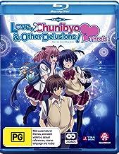 Love, Chunibyo & OTher Delusions ~ Heart Throb (Season 2) Collection (Blu-ray)
