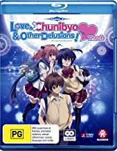 Love, Chunibyo & OTher Delusions ~ Heart Throb (Season 2) Collection (Blu-ray)