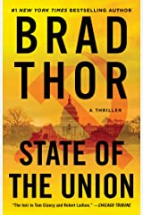 State of the Union: A Thriller (The Scot Harvath Series Book 3) Kindle Edition