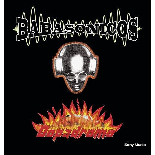 babasonicos trance zomba