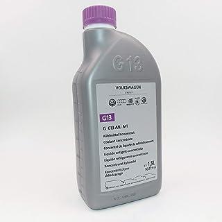 Volkswagen ORIGINAL Audi Kühlerfrostschutz Kühlmittel Konzentrat G13 1,5 Liter