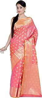 Best bandhani silk saree Reviews