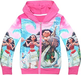 Best moana clothes for girls Reviews