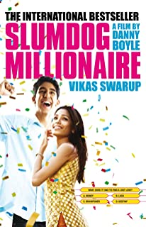 Slumdog Millionaire (previously published as Q & A)