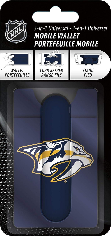 Trends International NHL Nashville Predators HG - Mobile Wallet