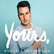 russell dickerson yours mp3