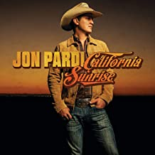 Best jon pardi california Reviews