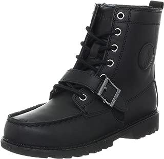 Kids Ranger High II Fashion Lace Boot (Toddler/Little Kid/Big Kid)