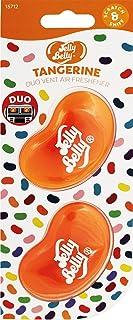 Jelly Belly 15712A 3D Gel Mini Vent Lufterfrischer Duo Pack Tangerine