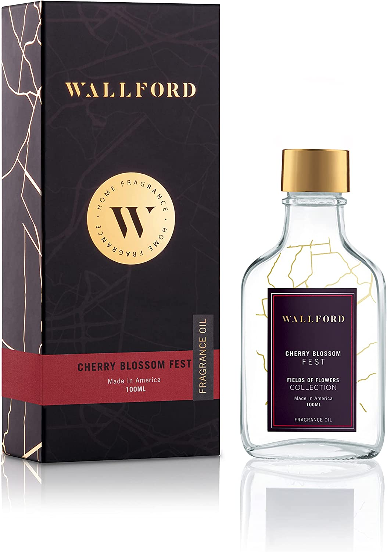 Cherry Blossom Seasonal Wrap Introduction Fest Fragrance Oil Max 61% OFF