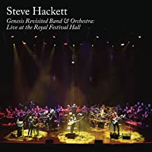 Genesis Revisited Band & Orchestra Live At The Royal Festival Hall (2Cd+Dvd Edt.