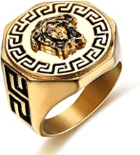 regarder 8fb6a 700a0 Amazon.fr : bague versace