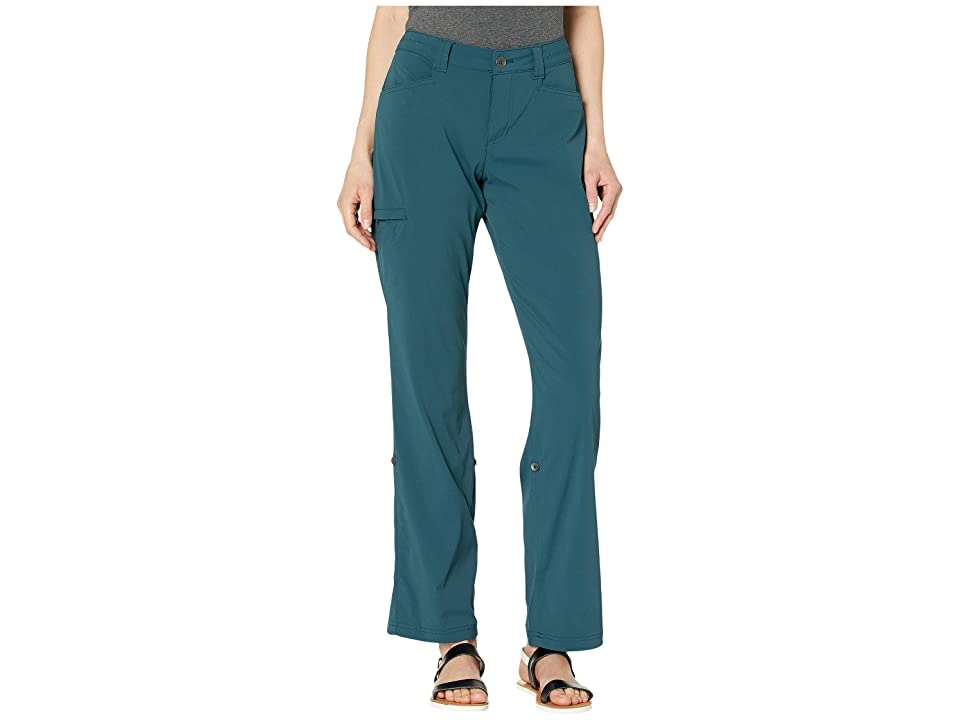 Eddie Bauer Horizon Pants (Mallard) Women