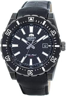 Orient Diver Nami Diving Automatic Black Dial Men's Watch FAC09001B0