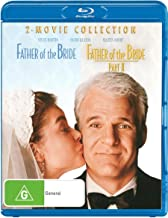 FaTher Of The Bride / FaTher Of The Bride II (1 Disc) (Blu-ray)