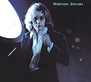 Warren Zevon [Collector`s Edition] (with PDF Booklet)