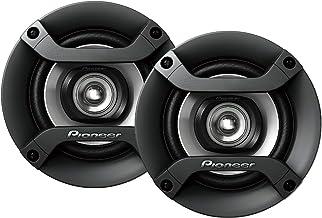 """$20 » Pioneer 4"""" Speakers - 4-Inch, 150 Watt, Dual Cone 2-Way Speakers, Set of 2, Model: TS-F1034R (Renewed)"""